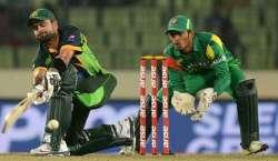 بنگلہ دیش کرکٹ ٹیم پاکستان میں سیریز کھیلنے کو تیار ہے، سیکورٹی کا ..