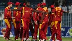 زمبابوے نے تیسرے ون ڈے انٹرنیشنل میں افغانستان کو 117 رنز سے شکست دے ..