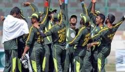 بلائنڈ ایشیا ٹی 20 کپ : پاکستان کا فاتحانہ آغاز ، نیپال کو 9وکٹوں سے ..