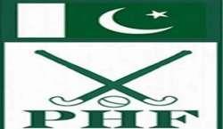 پاکستان ہاکی فیڈریشن کا ٹیم کے انتخاب کیلئے اوپن ٹرائلز کا فیصلہ