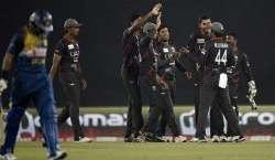 ایشیاء کپ ٹی ٹونٹی : دوسر ے میچ میں سری لنکا نے متحدہ عرب امارات کو جیت ..