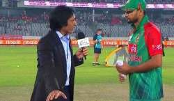ایشیاء کپ ٹی ٹونٹی ، بنگلہ دیش کاسری لنکا کیخلاف ٹاس جیت کر بیٹنگ کا ..