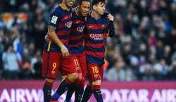 بارسلونا نے مسلسل 35 میچوں میں ناقابل شکست رہنے کا 27 سالہ ہسپانوی ریکارڈ ..