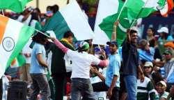 پاک بھارٹ مقابلہ دیکھنے کیلئے بھارت جانے کے خواہاں 16400پاکستانیوں کی ..