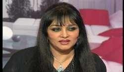 اداکارہ بندیا پاک بھارت کرکٹ مقابلے میں پاکستان کی شکست سے پھوٹ پھوٹ ..