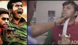 """بھارتی سپورٹس چینل کا """"موقع موقع """" کے نئے اشتہار کے ذریعے بنگالیوں .."""