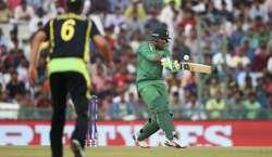 پاکستان ٹورنامنٹ سے باہر، آسٹریلیا اور بھارت کا میچ کوارٹر فائنل کی ..