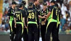 پاکستان کرکٹ بورڈ کے بعد کرکٹ آسٹریلیا نے بھی ٹی ٹونٹی ورلڈ کپ کی شکست ..