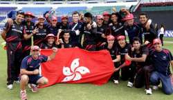 ہانگ کانگ کی کرکٹ ٹیم رواں سال آئرلینڈ اور سکاٹ لینڈ کا دورہ کرے گی
