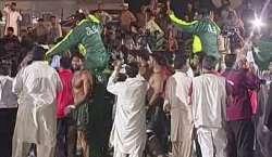 پاکستان نے ایشین اسٹال کبڈی ٹورنامنٹ میں بھارت کو شکست دے دی