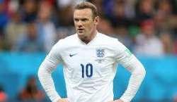انگلینڈ کسی بھی ٹیم کو ہرانے کی صلاحیت رکھتا ہے ٗوین رونی