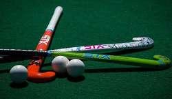 قومی جونیئر انڈر18- ہاکی چمپئن شپ میں کل مزید دو میچ کھیلیں جائینگے