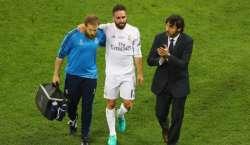 دفاعی چیمپئن سپین کو دھچکا،ڈینی کارواجل فٹنس مسائل کے باعث یورو فٹبال ..