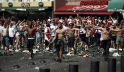 یورو فٹبال چیمپئن شپ :سٹیڈیمز کے نزدیک شراب نوشی پر پابندی عائد