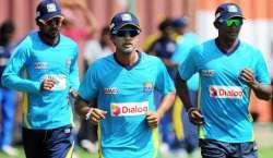 سری لنکا نے آئرلینڈ کو پہلے ون ڈے میں 76رنز سے شکست دیدی