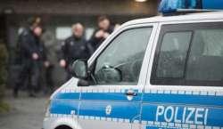 جرمن پولیس نے فٹ بال کے6 روسی شائقین کو گرفتار کر لیا