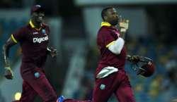 سہ فریقی کرکٹ سیریز ' ویسٹ انڈیز نے جنوبی افریقہ کو 100 رنز سے شکست دے ..