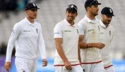 لارڈز ٹیسٹ میں شکست، انگلینڈ نے دوسرے ٹیسٹ کیلئے عادل رشید، بین اسٹوکس ..