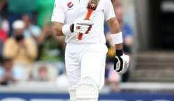 مانچسٹر: پاکستانی ٹیم پہلی اننگز میں198رنز بنا کر آؤٹ