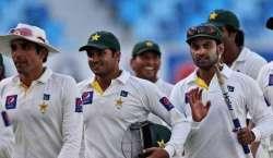 قومی ٹیم کو ٹیسٹ رینکنگ میں نمبر1پوزیشن سنبھالنے کا سنہری موقع ہاتھ ..