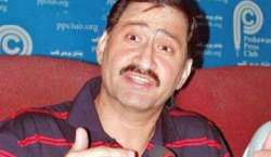 سابق عالمی چیمپئن جان شیر خان کاانٹرنیشنل فٹ بالر سلیم بٹ کی وفات پر ..
