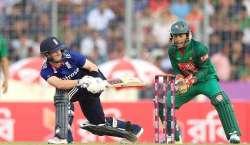عادل اورجیک بال نے بنگلہ دیش سے یقینی فتح چھین لی