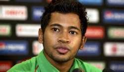 مشفق الرحیم کو ون ڈے کرکٹ میں تیسرا بنگلہ دیشی بلے باز بننے کیلئے 12 ..