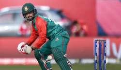تمیم اقبال کو ون ڈے کرکٹ میں بنگلہ دیش کا پہلا بلے باز بننے کیلئے 38 رنز ..