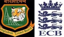 بنگلہ دیش اور انگلینڈ کی کرکٹ ٹیمیں فیصلہ کن ون ڈے میں کل مدمقابل ہوں ..