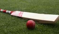 بنگلہ دیش کرکٹ بورڈ الیون اور انگلینڈ الیون کے مابین پہلا دو روزہ وارم ..