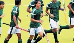 پاکستانی جونیئر ہاکی ٹیم کو بھارتی ویزے تو نہ ملے ، پاسپورٹس بھی پھنس ..