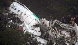 کولمبیا ہوائی حادثہ : بچ جانیوالے برازیلین فٹبال کلب چپیکونس کے 2کھلاڑی ..