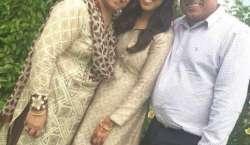 بھابھی ہمیں بھتیجی سے ملنے نہیں دیتی:بہن باکسر عامر خان، دعوی بے بنیاد:فریال ..