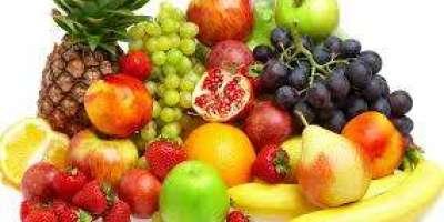 صوبائی دارالحکومت میں فی کلو پھلوں کے یومیہ نرخ