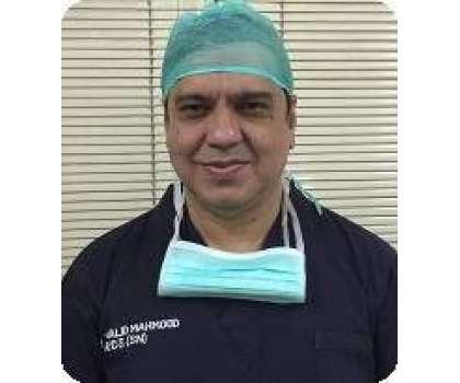 پاکستان میں ڈیپ برین سٹیمولیشن سرجری...رعشہ و اعصابی امراض میں مبتلا ..
