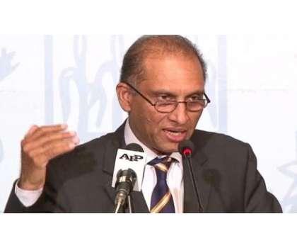 امریکہ کیساتھ تعلقات پاکستان کیلئے انتہائی اہم ہیں، دونوں ممالک کے ..