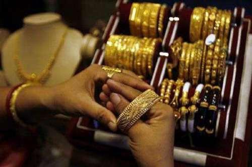 2015ء ،سونے کی قیمت میں 5ہزار 500روپے ..