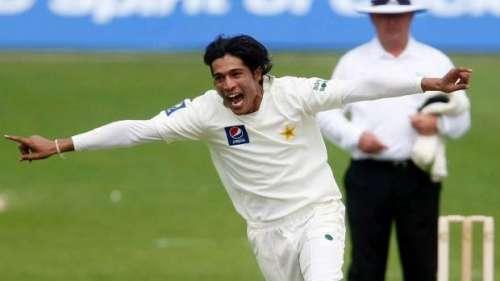 محمد عامر کی قومی ٹیم میں واپسی ..