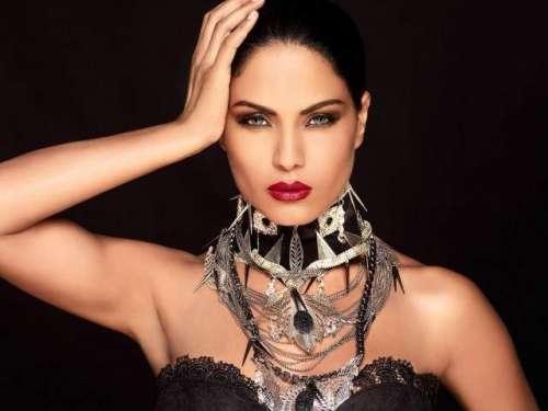 اداکارہ وینا ملک 11جنوری کو دبئی ..