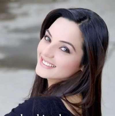 اداکارہ لائبہ خان نے معروف بزنس ..
