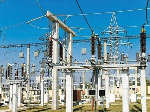 نندی پور پاور پراجیکٹ نے بجلی ..