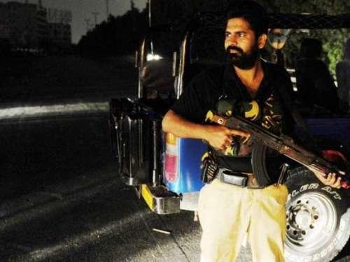 عثمان سرور کی گرفتار کی خبریں ..
