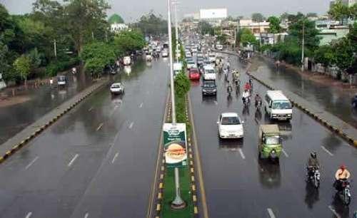 صوبائی دارالحکومت لاہور میں ..