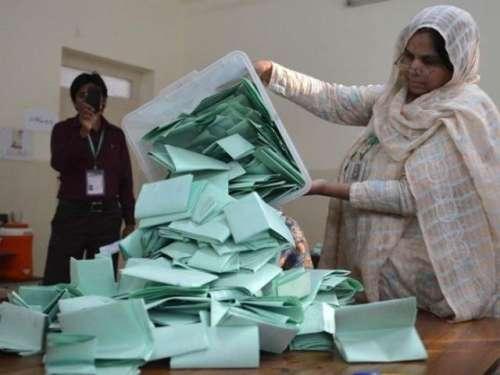 لاہور: الیکشن ٹربیونل نے پی پی ..