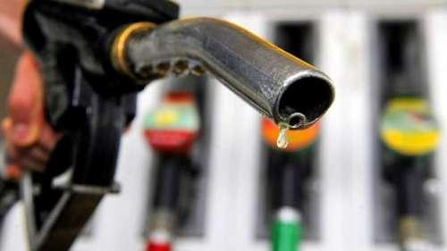 عالمی مارکیٹ میں پیٹرول کی فی ..