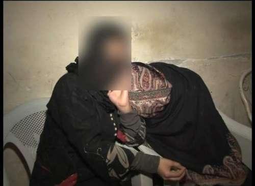 لڑکی سے مبینہ اجتماعی زیادتی ..