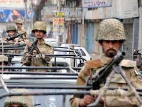 لاہور پولیس کی کاروائی ناجائز ..