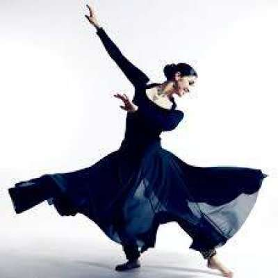 لاہور میں کلاسیکل رقص کی محفل ..