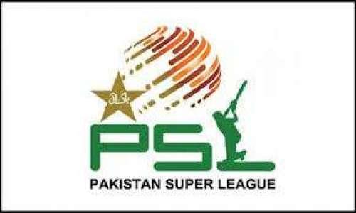 پاکستان سپر لیگ میں پشاور زلمی ..