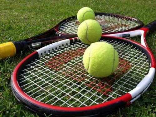 پاکستانی ٹینس کھلاڑی مریم مرزا ..